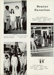 Page 16, 1973 Edition, Rocky Mount High School - Rocket Yearbook (Plain Dealing, LA) online yearbook collection