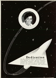 Page 6, 1973 Edition, Rocky Mount High School - Rocket Yearbook (Plain Dealing, LA) online yearbook collection