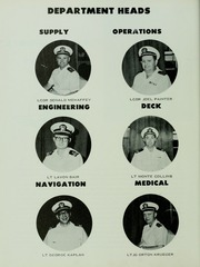 Page 12, 1961 Edition, Magoffin (APA 199) - Naval Cruise Book online yearbook collection