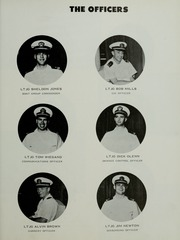 Page 13, 1961 Edition, Magoffin (APA 199) - Naval Cruise Book online yearbook collection
