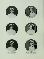 Page 14, 1961 Edition, Magoffin (APA 199) - Naval Cruise Book online yearbook collection