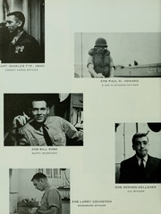 Page 16, 1961 Edition, Magoffin (APA 199) - Naval Cruise Book online yearbook collection