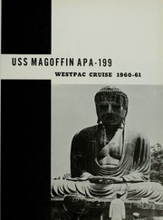 Page 5, 1961 Edition, Magoffin (APA 199) - Naval Cruise Book online yearbook collection