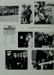 Page 14, 1952 Edition, Manchester (CL 83) - Naval Cruise Book online yearbook collection