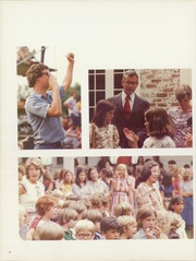 Page 10, 1977 Edition, Metairie Park Country Day School - Le Melange Yearbook (Metairie Park, LA) online yearbook collection