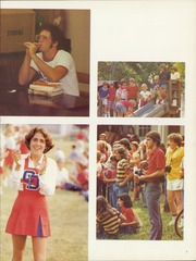 Page 11, 1977 Edition, Metairie Park Country Day School - Le Melange Yearbook (Metairie Park, LA) online yearbook collection
