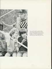 Page 13, 1977 Edition, Metairie Park Country Day School - Le Melange Yearbook (Metairie Park, LA) online yearbook collection