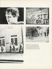Page 17, 1977 Edition, Metairie Park Country Day School - Le Melange Yearbook (Metairie Park, LA) online yearbook collection