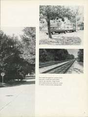 Page 9, 1977 Edition, Metairie Park Country Day School - Le Melange Yearbook (Metairie Park, LA) online yearbook collection