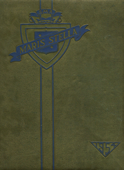 1954 Edition, Saint Marys Academy - Maris Stella Yearbook (New Orleans, LA)