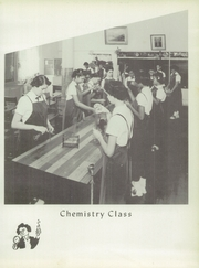 Saint Marys Academy - Maris Stella Yearbook (New Orleans, LA) online yearbook collection, 1954 Edition, Page 53