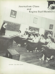 Saint Marys Academy - Maris Stella Yearbook (New Orleans, LA) online yearbook collection, 1954 Edition, Page 54
