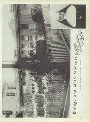 Saint Marys Academy - Maris Stella Yearbook (New Orleans, LA) online yearbook collection, 1954 Edition, Page 57