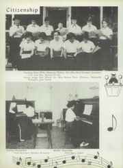 Saint Marys Academy - Maris Stella Yearbook (New Orleans, LA) online yearbook collection, 1954 Edition, Page 60