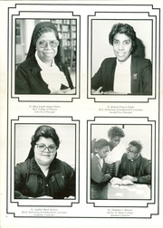 Page 12, 1988 Edition, Saint Marys Academy - Maris Stella Yearbook (New Orleans, LA) online yearbook collection