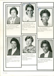 Page 14, 1988 Edition, Saint Marys Academy - Maris Stella Yearbook (New Orleans, LA) online yearbook collection