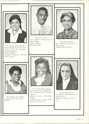 Page 17, 1988 Edition, Saint Marys Academy - Maris Stella Yearbook (New Orleans, LA) online yearbook collection