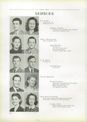 Page 14, 1941 Edition, University High School - Cub Yearbook (Baton Rouge, LA) online yearbook collection