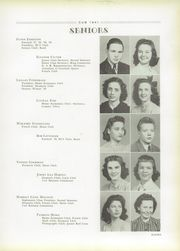 Page 15, 1941 Edition, University High School - Cub Yearbook (Baton Rouge, LA) online yearbook collection
