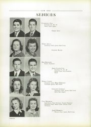 Page 16, 1941 Edition, University High School - Cub Yearbook (Baton Rouge, LA) online yearbook collection