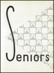 Page 11, 1959 Edition, University High School - Cub Yearbook (Baton Rouge, LA) online yearbook collection