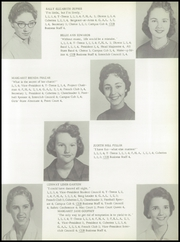 Page 15, 1959 Edition, University High School - Cub Yearbook (Baton Rouge, LA) online yearbook collection