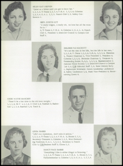 Page 16, 1959 Edition, University High School - Cub Yearbook (Baton Rouge, LA) online yearbook collection
