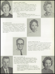 Page 17, 1959 Edition, University High School - Cub Yearbook (Baton Rouge, LA) online yearbook collection