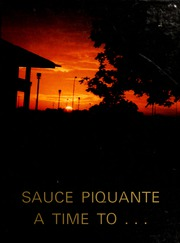 Page 1, 1987 Edition, Louisiana State University at Alexandria - Sauce Piquante Yearbook (Alexandria, LA) online yearbook collection