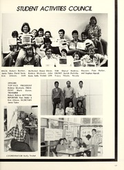 Page 131, 1987 Edition, Louisiana State University at Alexandria - Sauce Piquante Yearbook (Alexandria, LA) online yearbook collection