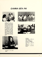 Page 133, 1987 Edition, Louisiana State University at Alexandria - Sauce Piquante Yearbook (Alexandria, LA) online yearbook collection