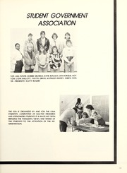 Page 135, 1987 Edition, Louisiana State University at Alexandria - Sauce Piquante Yearbook (Alexandria, LA) online yearbook collection