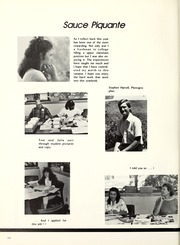 Page 136, 1987 Edition, Louisiana State University at Alexandria - Sauce Piquante Yearbook (Alexandria, LA) online yearbook collection