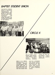 Page 139, 1987 Edition, Louisiana State University at Alexandria - Sauce Piquante Yearbook (Alexandria, LA) online yearbook collection