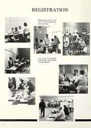 Page 14, 1987 Edition, Louisiana State University at Alexandria - Sauce Piquante Yearbook (Alexandria, LA) online yearbook collection