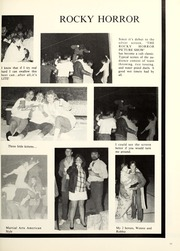 Page 15, 1987 Edition, Louisiana State University at Alexandria - Sauce Piquante Yearbook (Alexandria, LA) online yearbook collection