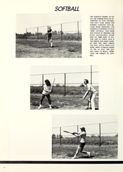 Page 18, 1987 Edition, Louisiana State University at Alexandria - Sauce Piquante Yearbook (Alexandria, LA) online yearbook collection