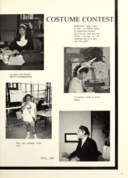 Page 19, 1987 Edition, Louisiana State University at Alexandria - Sauce Piquante Yearbook (Alexandria, LA) online yearbook collection