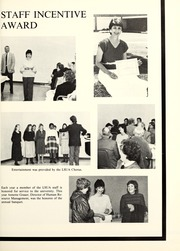 Page 25, 1987 Edition, Louisiana State University at Alexandria - Sauce Piquante Yearbook (Alexandria, LA) online yearbook collection