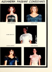 Page 29, 1987 Edition, Louisiana State University at Alexandria - Sauce Piquante Yearbook (Alexandria, LA) online yearbook collection