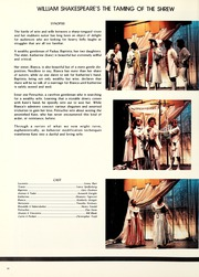 Page 34, 1987 Edition, Louisiana State University at Alexandria - Sauce Piquante Yearbook (Alexandria, LA) online yearbook collection