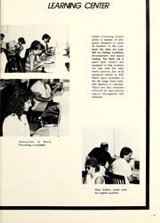Page 37, 1987 Edition, Louisiana State University at Alexandria - Sauce Piquante Yearbook (Alexandria, LA) online yearbook collection