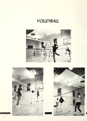Page 38, 1987 Edition, Louisiana State University at Alexandria - Sauce Piquante Yearbook (Alexandria, LA) online yearbook collection
