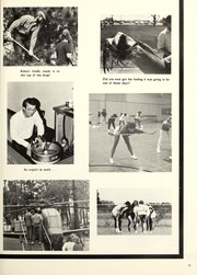 Page 39, 1987 Edition, Louisiana State University at Alexandria - Sauce Piquante Yearbook (Alexandria, LA) online yearbook collection