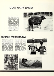 Page 44, 1987 Edition, Louisiana State University at Alexandria - Sauce Piquante Yearbook (Alexandria, LA) online yearbook collection