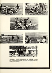 Page 49, 1987 Edition, Louisiana State University at Alexandria - Sauce Piquante Yearbook (Alexandria, LA) online yearbook collection
