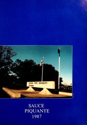 Page 5, 1987 Edition, Louisiana State University at Alexandria - Sauce Piquante Yearbook (Alexandria, LA) online yearbook collection