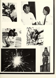 Page 51, 1987 Edition, Louisiana State University at Alexandria - Sauce Piquante Yearbook (Alexandria, LA) online yearbook collection