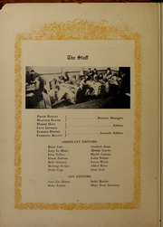 Page 12, 1913 Edition, Northwestern State University - Potpourri Yearbook (Natchitoches, LA) online yearbook collection
