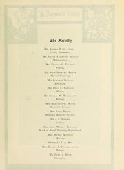 Page 17, 1914 Edition, Northwestern State University - Potpourri Yearbook (Natchitoches, LA) online yearbook collection